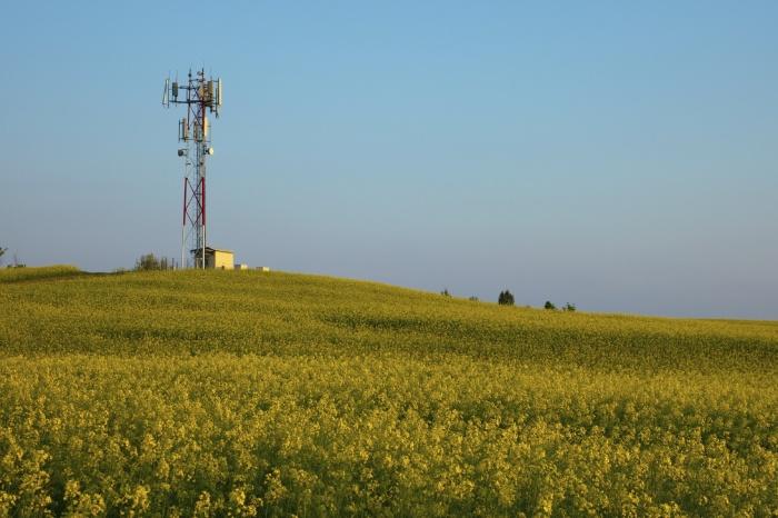 Telecom and Data Centers